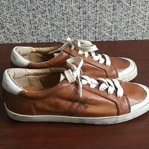 NWT Frye Dylan Sneakers